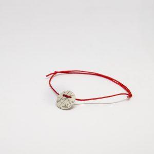 stars bracelet pezsgő karkötő
