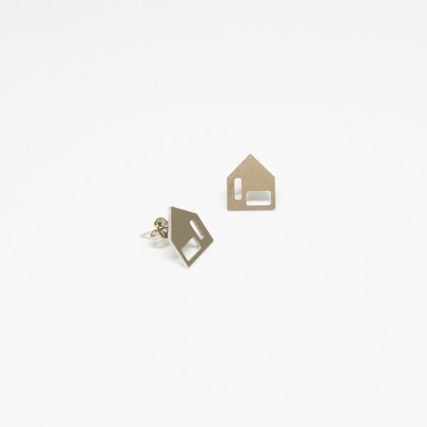 moona casa bronz fülbevaló