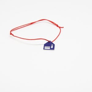 casa bracelet kék karkötő