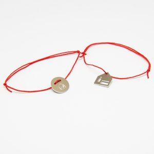 casa bracelet bronz karkötő